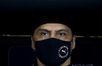 حسام البدري يفسر أسباب تغيير تشكيل المنتخب في اللقاء الثاني أمام توجو