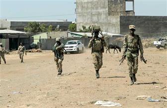 """""""جبهة تيجراى"""" تعلن قصف العاصمة الإريترية أسمرة"""