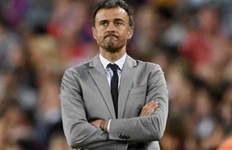 «إنريكي» يرفض تحديد حارس المنتخب الإسباني أمام المنتخب السويدي