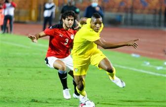 استبعاد محمد هاني من قائمة منتخب مصر للإصابة