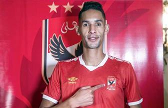 بدر بانون يصل القاهرة اليوم استعدادًا لمباراة الأهلي والترجي
