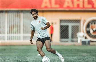 """الأهلي يعود اليوم للتدريبات الجماعية.. وفحص طبي لـ""""محمد هاني"""""""