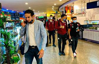 عزل بعثة المنتخب في فندق الإقامة بالقاهرة لحين ظهور نتيجة مسحة «كورونا»