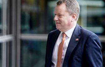 ديفيد فروست: لندن لن تغير موقفها في محادثات بريكست مع الاتحاد الأوروبي