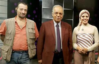 """الجراح العالمي جمال سعيد ضيف برنامج """"نجوم على لايف"""" غدا   صور"""