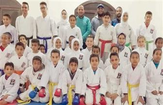 60 من شباب سفاجا مستعدون لأوليمبياد المحافظات الحدودية الرياضي | صور