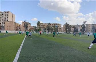 اليوم.. انطلاق النسخة الثامنة من دوري مراكز الشباب | صور