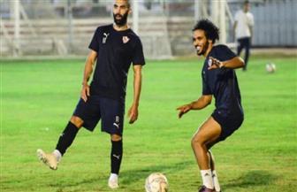 """عبد الله جمعة يواصل التأهيل في """"الجيم"""""""
