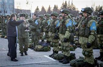 قوات حفظ السلام الروسية تنتشر في إقليم قرة باغ لمتابعة وقف إطلاق النار