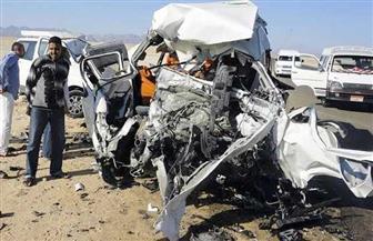 """قبل اليوم العالمي لـ""""ضحايا حوادث المرور"""".. خبراء يضعون حلولا للحد من الخسائر البشرية"""