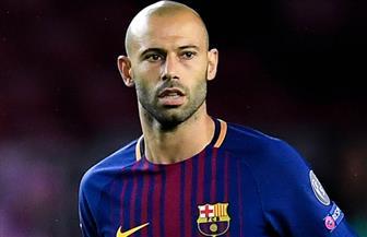 «ماسكيرانو» لاعب برشلونة وليفربول السابق يعلن اعتزاله