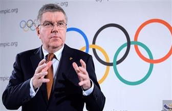 «باخ» يشكر قادة مجموعة السبع لدعمهم إقامة أولمبياد طوكيو