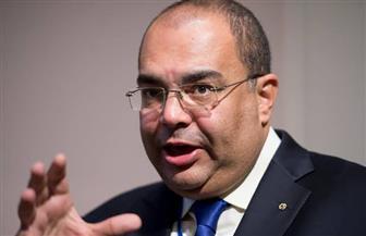 محمود محيي الدين: الاقتصاد العالمي في حالة انكماش وفقد 5% مقارنة بالعام الماضي