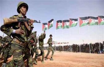 تبادل إطلاق نيران بين الجيش المغربي والبوليساريو