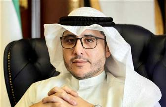 وزير خارجية الكويت: ندعم موقف مصر في قضية سد النهضة