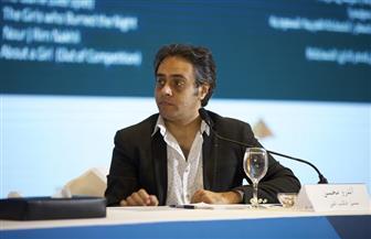 أندرو محسن: 15 فيلما بالمسابقة الدولية منها 3 أفلام مصرية