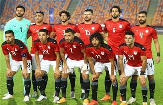 سلبية مسحات جميع لاعبي المنتخب المصري باستثناء «كوكا»