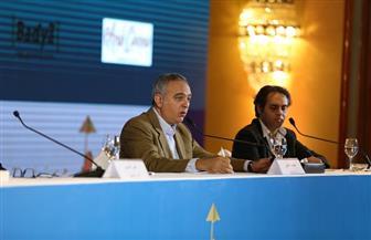 رئيس «القاهرة السينمائي»: التحدي الأكبر في هذه الدورة كان من أجل الاستمرار