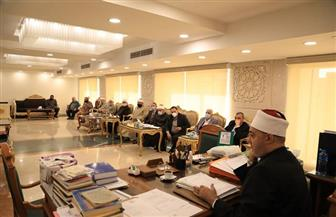 """أمين """"البحوث الإسلامية"""": ثقة الناس بالأزهر وعلمائه تفرض علينا مزيدا من المسئوليات"""