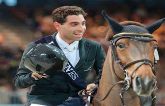 «الأوليمبية» تهنىء عبدالقادر سعيد بذهبية الجائزة الكبرى للفروسية ببلجيكا