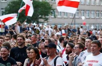 استمرار الاحتجاجات على مدى 100 يوم في بيلاروس رغم القمع العنيف من جانب الشرطة