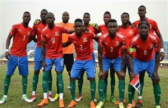 جامبيا تعبر الجابون وتتصدر مجموعتها الإفريقية