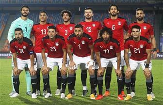 مفاجآت بالجملة في تشكيل المنتخب المصري أمام توجو