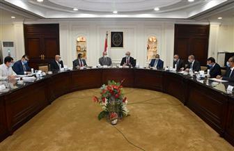 وزير الإسكان ومحافظ القاهرة يتابعان الموقف التنفيذى لمشروعات التطوير |صور