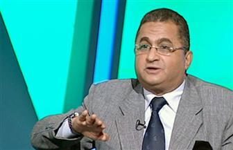 إعلان حكام مباراة اليوم بين الاتحاد وغزل المحلة بالدوري