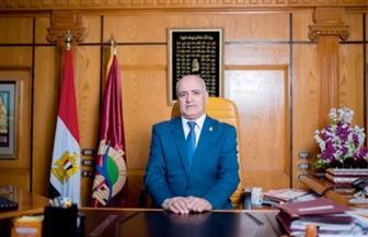 رئيس جامعة الفيوم: لم تحدث واقعة غير أخلاقية بكلية التربية النوعية