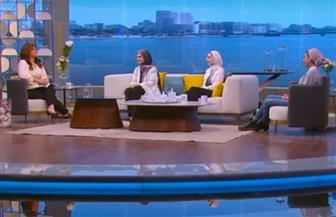 3 فتيات مصريات يبتكرن ملابس ذكية تقيس درجات الحرارة والضغط | فيديو