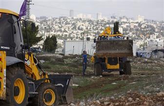 الاحتلال الإسرائيلي يصادق على 4 مشاريع استيطانية جديدة في الضفة الغربية