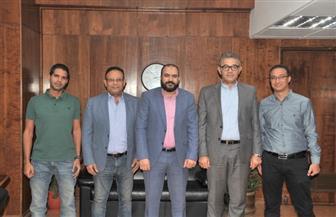 وكالة الأهرام للإعلان توقع اتفاقا مع شركة 3w لتنفيذ أكبر برنامج لاكتشاف المواهب الرياضية