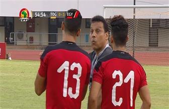 مصطفى محمد و«زيزو» بدلا من «كوكا وشريف» في صفوف مصر أمام توجو