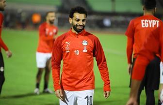 مسحة طبية جديدة لمحمد صلاح بعد 4 أيام