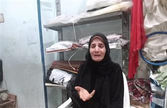 والدة نادين ضحية سفاح الجيزة في أول حديث لها عن الجريمة | فيديو وصور