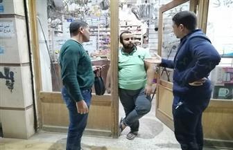 زيارة لأسرة سفاح الجيزة.. زوجة معلقة وخمسة أبناء تحت الحصار | صور
