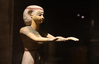 «السياحة والآثار» تحتفل بمرور 118 عاما على تأسيس المتحف المصري بالتحرير | صور