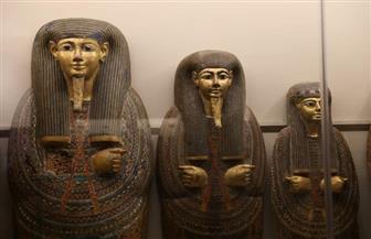 كل ما تريد معرفته عن الكنوز الخفية لمعرض «الخبيئات» بالمتحف المصري | صور