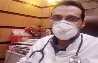 وفاة طبيب بجامعة طنطا متأثرا بإصابته بفيروس كورونا