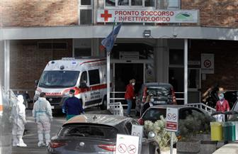 إصابات كورونا بإيطاليا تصل إلى 1.5 مليون والوفيات 53 ألفا و677