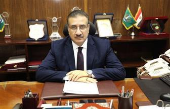 منع الاجتماعات والندوات داخل الجهات التابعة لمحافظة المنوفية| مستند