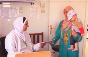 تقرير تليفزيوني حول تعزيز برنامج تنظيم الأسرة في مصر | فيديو
