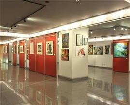 """اليوم.. افتتاح ملتقى الفنون التشكيلية الثالث """"باليتة خريف 2020"""" بقاعة الأهرام للفنون"""
