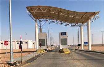 افتتاح معبر عرعر الحدودي بين السعودية والعراق للمرة الأولى منذ 1990