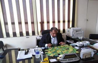 محافظ أسيوط: ضبط 306 بطاقات تموينية بحوزة المخابز وتحرير 583 مخالفة | صور