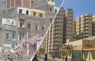 الحكومة تستعرض التطوير العمراني لعواصم المحافظات والمدن الكبرى