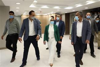 الإسماعيلية تنهي استعداداتها لتطبيق منظومة التأمين الصحي.. والمواطنون: نشكر الرئيس السيسي | صور