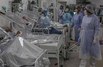 ما يقرب من 36 ألف إصابة جديدة بكورونا في البرازيل و606 وفيات