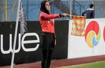 «فيفا» يختار يارا عاطف للتحكيم في كأس العالم للسيدات 2023